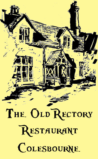 Old Rectory Restaurant