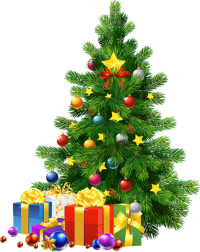 Large_Transparent_PNG_Christmas_Tree_with_Gifts