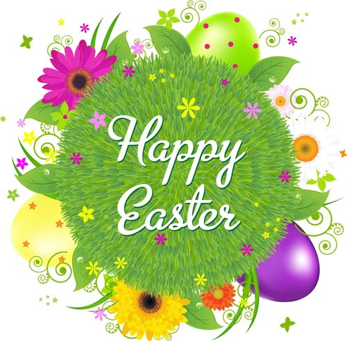 easter-cartoon-vectors-with-eggs-and-rabbits2